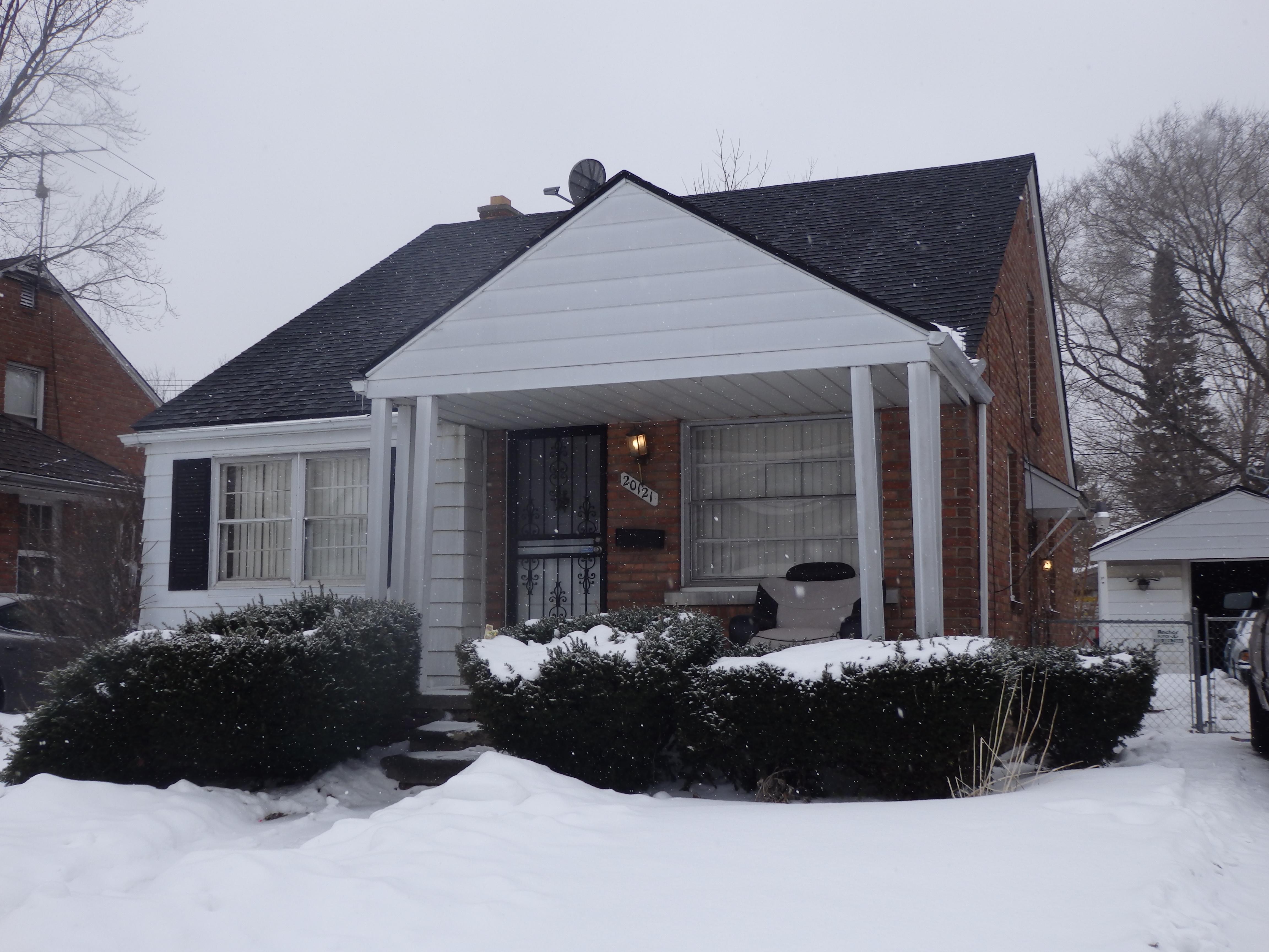 Regent Detroit MI Michigan Housing Locator by MSHDA